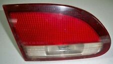 Chevy Cavalier Tail Light Trunk mount Left 95-99 Chevrolet