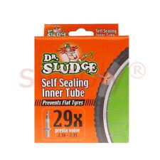 Dr Sludge Self Sealing 29 inch Presta Inner Tube