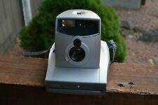 POLAROID SPECTRA 1200 FF INSTANT FILM CAMERA NO FILM