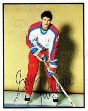 1984-85 Kitchener Rangers #19 Greg Puhalski