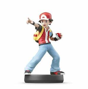 amiibo Pokemon Trainer(Super Smash Bros) [JAPAN ver] Nintendo Switch
