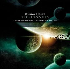 Herbert Von Karajan - Holst: Planets / Suite for Orch & Female Chorus [New Vinyl