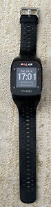 Montre GPS Polar M400 noir