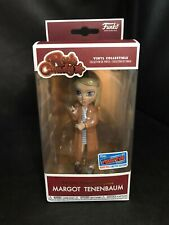 Funko Rock Candy Margot Tenenbaum 2018 Nycc Le4000 Exclusive *Rare & Near Mint*