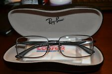 NEW Ray Ban Prescription Glasses with case, cleaning clothes COSTCO