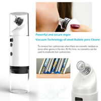 Small Bubble Cleansing Hydro Dermabrasion Hydra Facial Machine Household