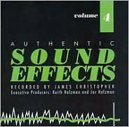 Sound Effects 4 / Various - Various Artists - CD New Sealed