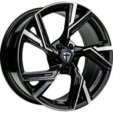"4x tomason ar1 9,0x20"" 5x112 et33 66,6 Black Diamond polished para Audi"