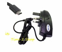 MAINS FAST POWER NINTENDO DS LITE NDS NDSL DSL CHARGER ADAPTOR PLUG CE APPROVED