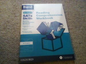 Bond Sats Skills: Reading Comprehension Workbook 10-11 Years: 10-11 years by...