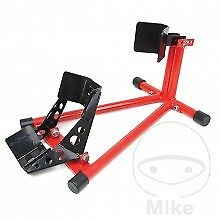 Motorbike Front Wheel Chock / Stand / Wheel Clamp