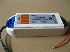 75W 12V 6.3A LED driver adapter transfor for led stip light light, 90-240V input