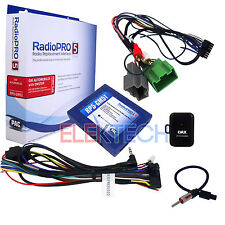 PAC RP5-GM51 Radio Replace Interface Steering Retention Control Adapter for GMC