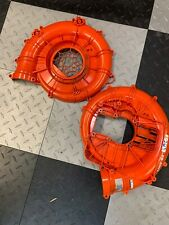 ECHO PB 500t BACK PACK BLOWER OUTER HOUSING COVER OEM PART