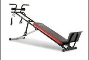 Weider Ultimate Body Works with Adjustable Resistance