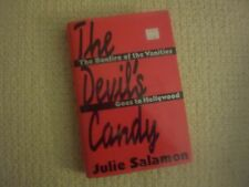 THE DEVIL'S CANDY The Bonfire of the Vanities Goes to Hollywood by Salamon (HB)