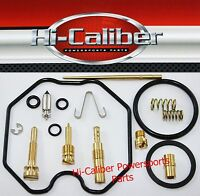 Honda 1994-1997 200 Fourtrax Full Carburetor Carb Rebuild Kit TRX200D