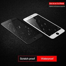For iPhone X XR XS 11 7 8 6 Plus 6S 5 5S SE 2020 Tempered Glass Screen Protector