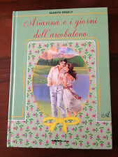 L51  Arianna e i giorni dell'arcobaleno - Gladys Engely - 1990