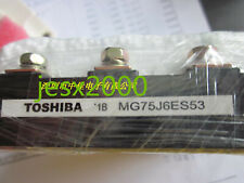 1PC  TOSHIBA POWER MODULE MG75J6ES53