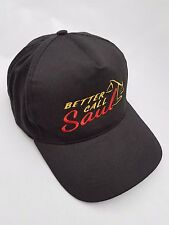 Pork Pie 1973 BREAKING BAD Stile Porkpie BORSALINO HAT CAP ECOPELLE NERO