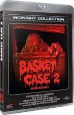 Basket case 2 (Frère de sang 2) BLU-RAY NEUF SOUS BLISTER