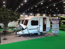 Freedom Jetstream First Class micro caravan
