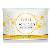 GiGi Wax Bead Refill Can  #67958