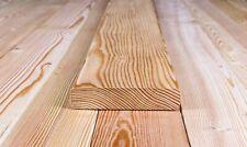 Muster! Terrassendielen glatt, 28 x 140 mm, Sibirische Lärche, Holzterrasse.