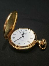 Jewels Shock Protected Majestime Pocket Watch 17