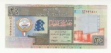 Kuwait 20 dinars 1994 circ. p28 @ low start