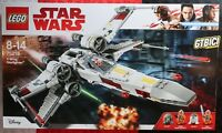LEGO STAR WARS  `` X-WING STARFIGHTER ´´  Ref 75218  NUEVO A ESTRENAR