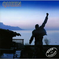 QUEEN-MADE IN HEAVEN-JAPAN UHQCD Ltd/Ed G88