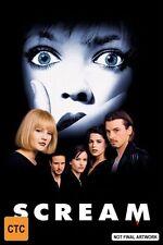Scream (DVD, 2004)