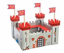 Le Toy Van TV256 My First Castle rot