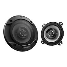 "KENWOOD 440W 4"" 2-Way Coaxial Car Speakers 