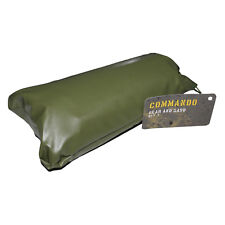 Ground sheet 7ft x 4ft nylon material, tent/hootchie base, cadets ground sheet