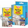 3 Pack of Zero in Bed Bug Killer Traps - 60 Days Protection Humane Poison Free