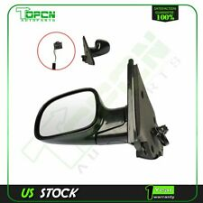 Power LH Side Mirror For 2001-07 Dodge/Chrysler Caravan Voyager 4857877AC