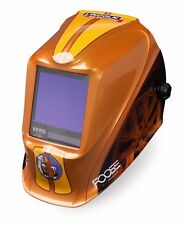 Lincoln Electric Viking 3350 Terracuda Welding Helmet With 4c Lens Technology -