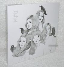 Red Velvet Mini Album Vol. 1 Ice Cream Cake Taiwan Ltd CD+DVD+44P (Ver.B)