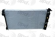 Radiator 570C Global Parts Distributors