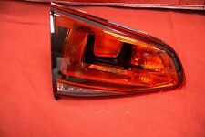Gti Driver Side Inner Tail Light