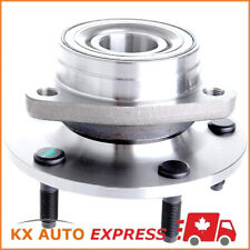 FRONT WHEEL HUB BEARING ASSEMBLY FOR DODGE RAM 1500 4WD NON-ABS 1997 1998 1999