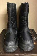 Snow Tec Womens Frost-5 Waterproof Faux Fur-Lined Winter Snow Boots Sz 9 NEW