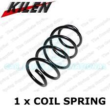 Kilen Anteriore Sospensione Molla a spirale per Audi A3 1.4 TFSI / 1,6 parte no. 10199