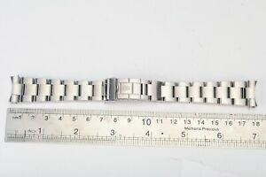 Rare Vintage Rolex Oyster 78790A Bracelet OP6 20mm For Explorer GMT ( MINT )