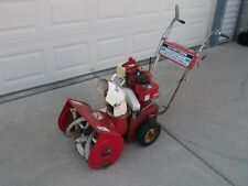 "Craftsman (Murray) 20"" 2 stage snow thrower / blower"