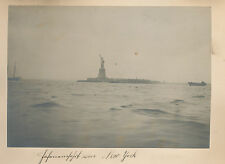 USA  Amerika HUDSON  NEW YORK  12  original photographs  U-boot  Kreuzer Dampfer