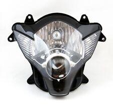 Headlight Head light For Suzuki GSXR 600/750 2006-2007 K6 B
